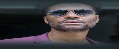 An intimate evening with Eric Benet at Hideaway Jazz Club