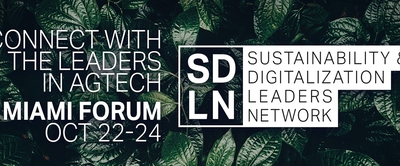 Sustainability & Digitalization Leaders Network