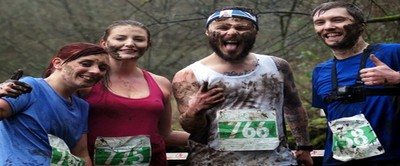Pipley Wood Mud Bath 2019 (10km, 5km and 2km)