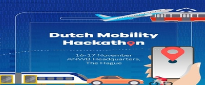 Dutch Mobility Hackathon