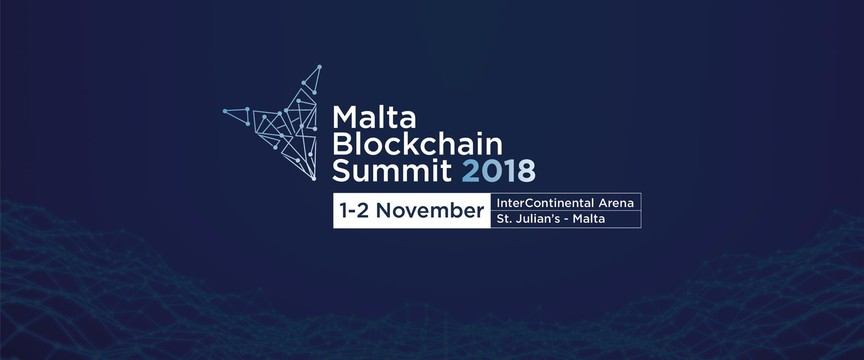 Malta Blockchain Summit - The Most Exciting Blockchain Event in a Leading Jurisdiction