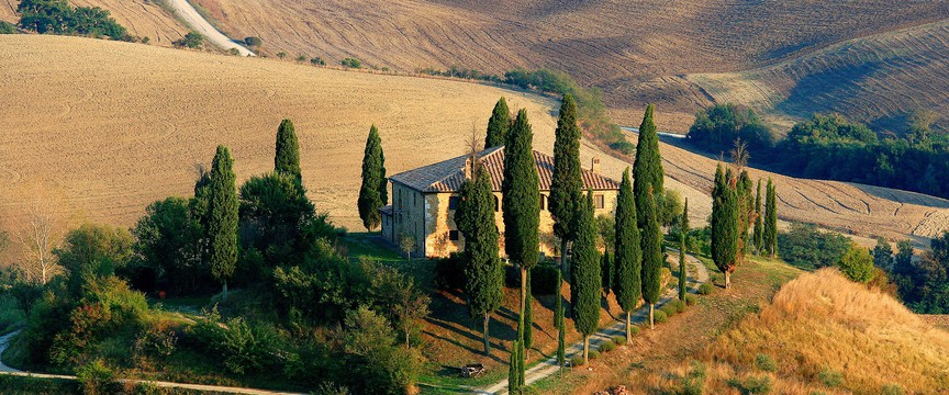 "Tuscany Workation: Live the Good Life - A taste of ""La Dolce Vita""!"