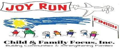 Joy Run 5K Race/Walk