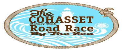 Cohasset Road Race By The Sea 10K Sunday, March 31st