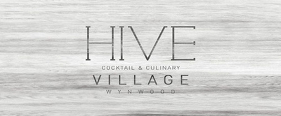 HIVE Basel 2019 Cocktail and Culinary Village