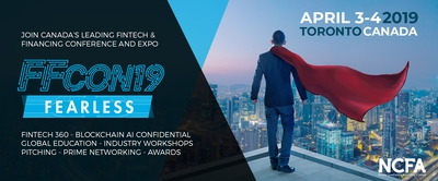 2019 Fintech & Financing Conference and Expo