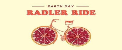 Earth Day Radler Ride
