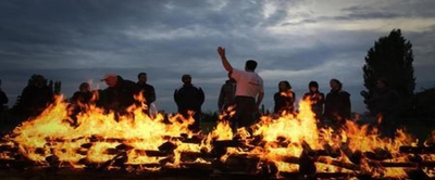Firewalk Instructor Training in Peterborough United Kingdom
