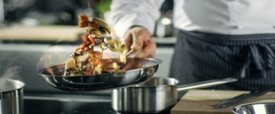 Awaken the taste buds with free cooking demo at The Room Wor