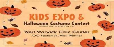 Kids Expo 2019 and Halloween Costume Contest