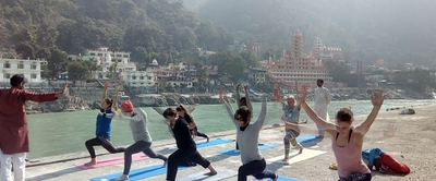 Yoga Scholarship in India 2020