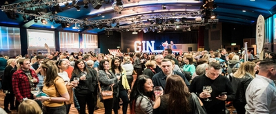 The Great British Gin Festival Cardiff 2019