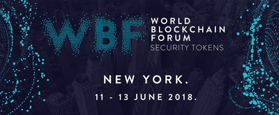 World Blockchain Forum New York