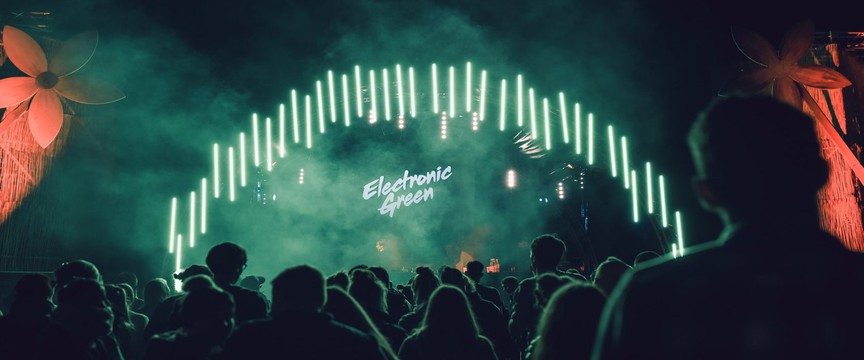 Electronic Green Festival 2019