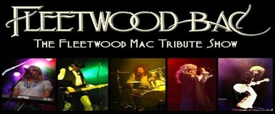 Fleetwood Bac: Fleetwood Mac Tribute Live on Christmas Eve H