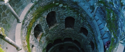 Night guided tours in Quinta da Regaleira - Sintra