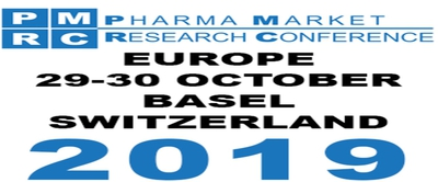 2019 European Pharma Market Research Conference