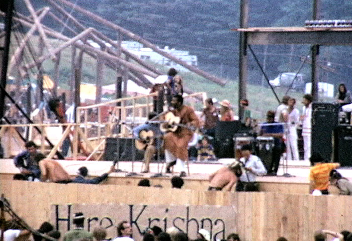 Woodstock / Richie Havens