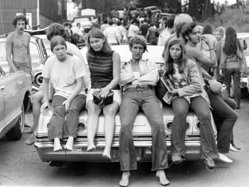 Woodstock / Kids